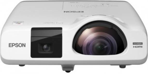 Epson EB-536Wi (3400 lm) Projector