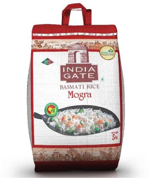 INDIA GATE Mogra Basmati Rice (Broken Grain)