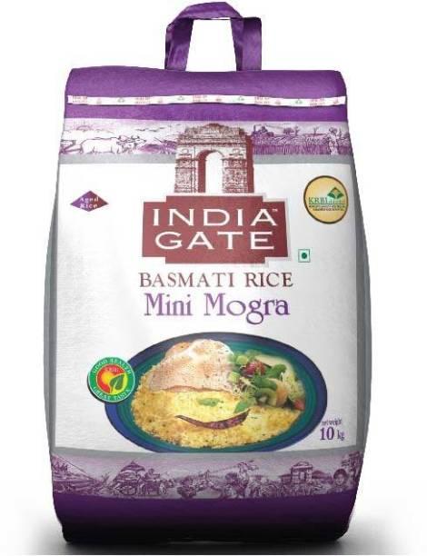 INDIA GATE Mini Mogra Basmati Rice (Broken Grain)