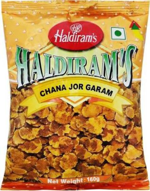 Haldiram's Chana Jor Garam