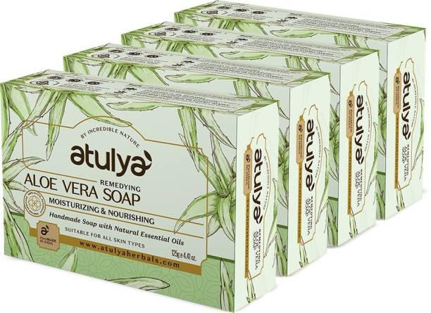 Atulya Handmade Soap