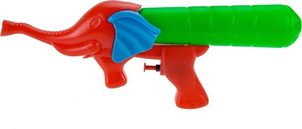 Toyspree Elephant water gun Water Gun