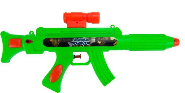 Toyspree Water Gun With Light Water Gun