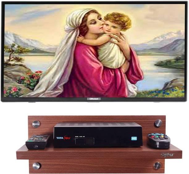 Madhuran Solid Wood TV Entertainment Unit