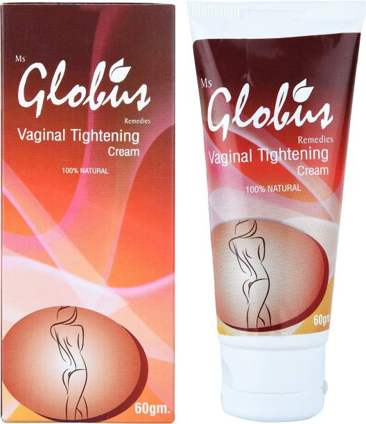 GLOBUS NATURALS V Cream for Womens