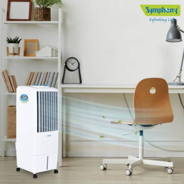 Symphony 12 L Room/Personal Air Cooler