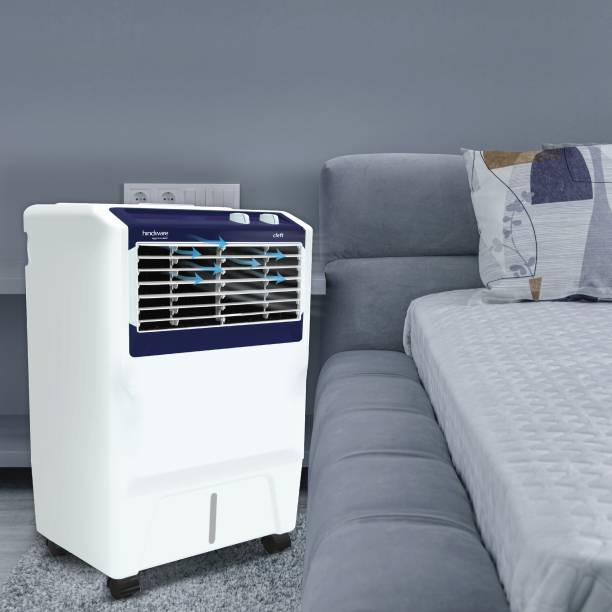 Hindware Snowcrest 17 L Room/Personal Air Cooler