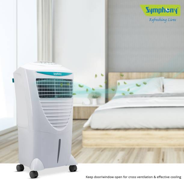 Symphony 31 L Room/Personal Air Cooler