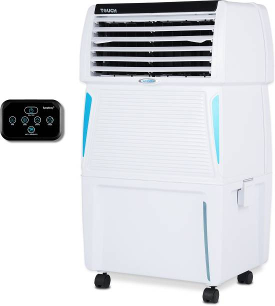 Symphony 35 L Tower Air Cooler