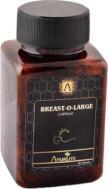 Ayurlite Ayurvedic B Growth Capsule, capsules for help to boost immune system 100% Pure Ayurvedic