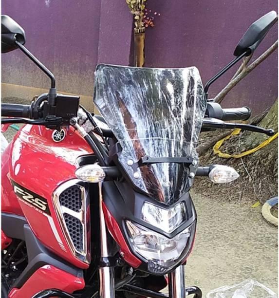 Ride Adventure Honda Long Visor Bike Headlight Visor