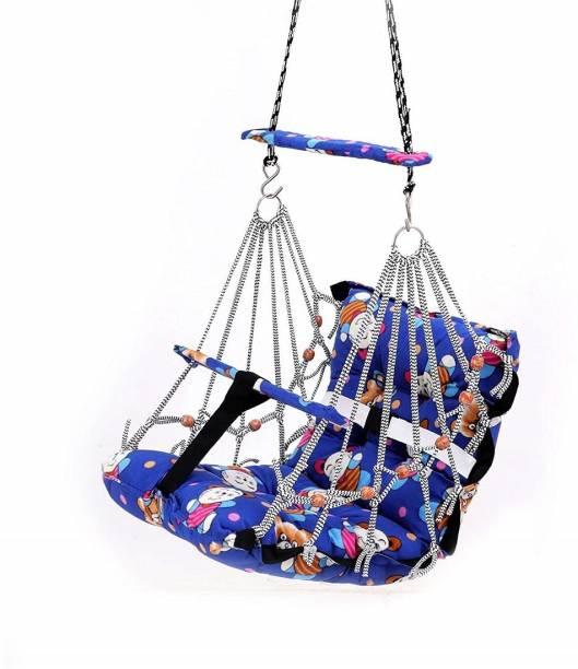 DKS enterprise Teddy Blue Swings