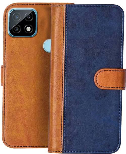 Flipkart SmartBuy Back Cover for Realme C25