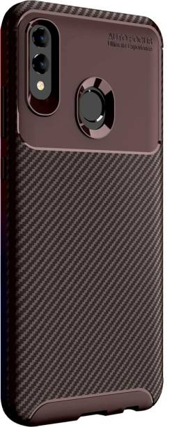 GLOBAL NOMAD Back Cover for Honor 10 Lite