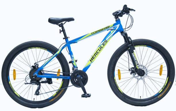 HERCULES TOP GEAR-A27 R1 27.5 T Mountain Cycle