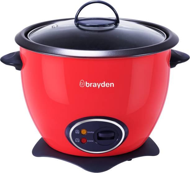 Brayden Rizo V18 Electric Rice Cooker