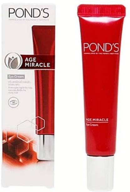 PONDS Age Miracle Eye Cream 15G (1)