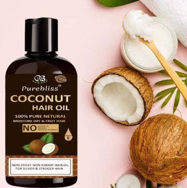 PUREBLISS COCONUT OIL Hair Oil