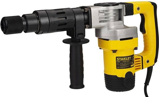 STANLEY 5KG HEX CHIPPING HAMMER STHMKH Hammer Drill