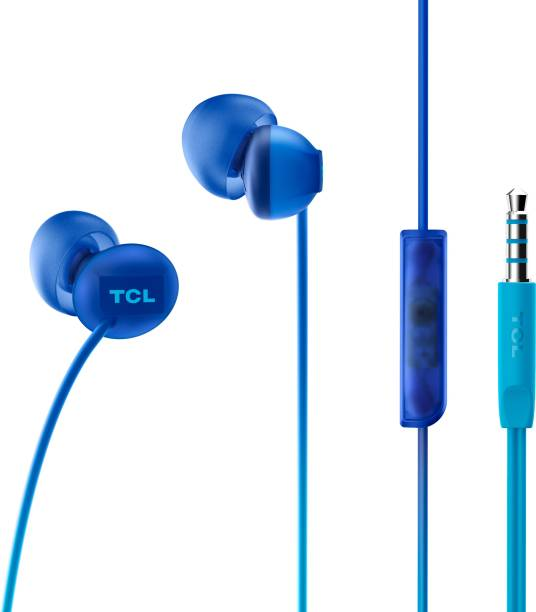 TCL SOCL300 Wired Headset