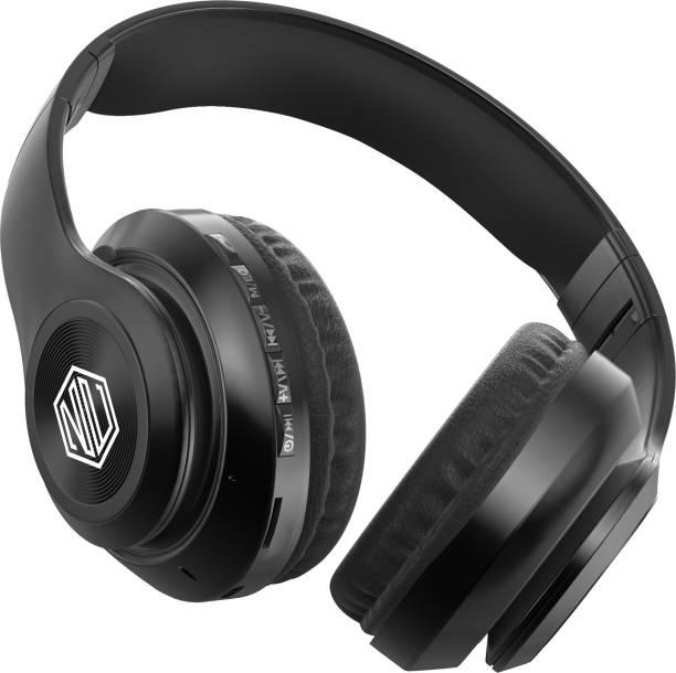 Nu Republic Starboy 4 Bluetooth Headset