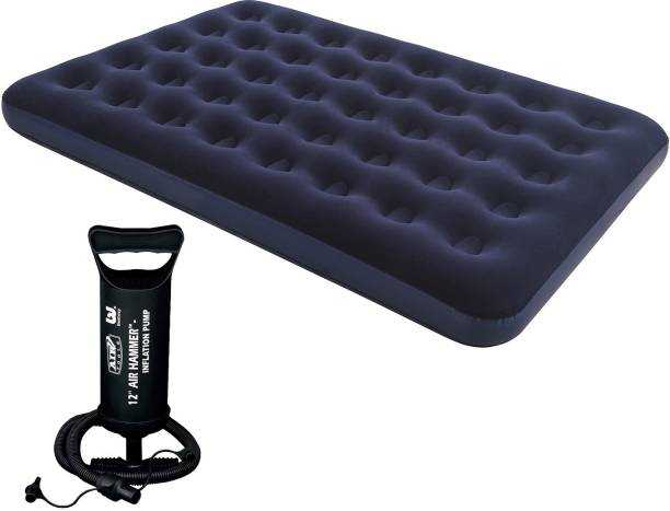 NHR PVC 3 Seater Inflatable Sofa