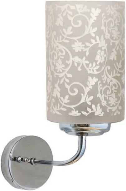 VAGalleryKing SILVERUPLIGHT-LAMP_SHADE18 Wall Lights Lamp Shade