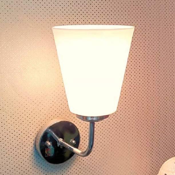 VAGalleryKing SILVERUPLIGHT-LAMP_SHADE44 Wall Lights Lamp Shade