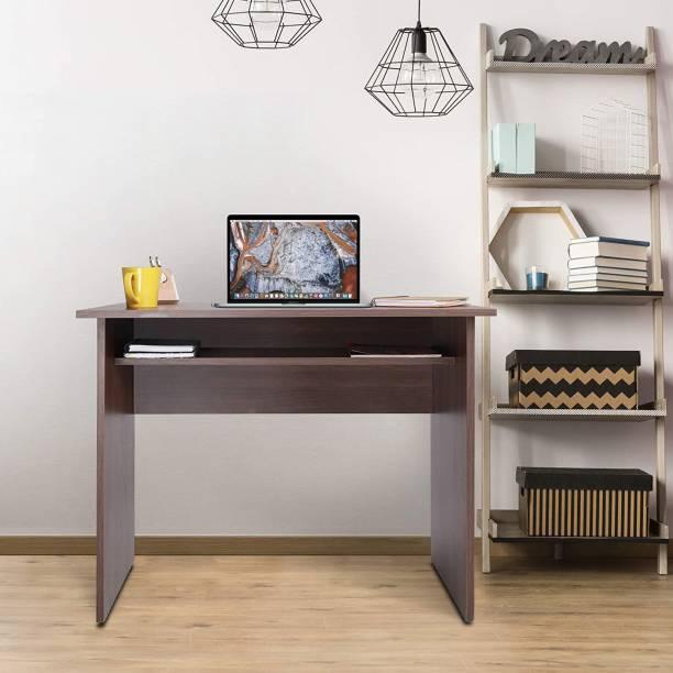Wipro Engineered Wood Office Table