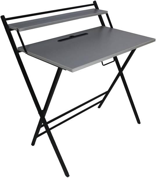 Krini Wood Portable Laptop Table