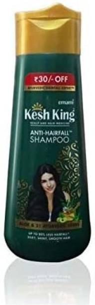Kesh King Anti-Hairfall Aloe Vera Shampoo 200ml 1 Pack
