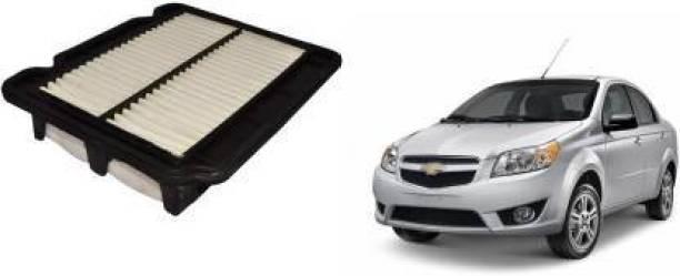 RANG TECHNOLOGY Car Air Filter For Chevrolet UVA