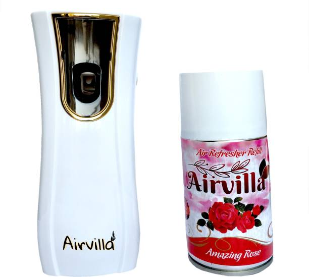 airvilla Rose Automatic Spray