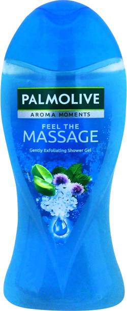 PALMOLIVE Thermal Spa Mineral Feel the Massage Shower Gel