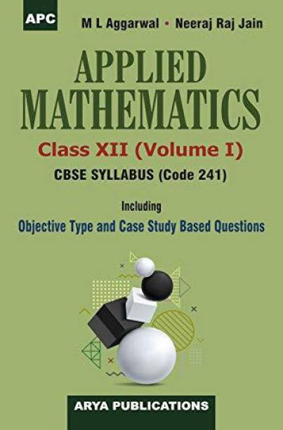Applied Mathematics Class-XII