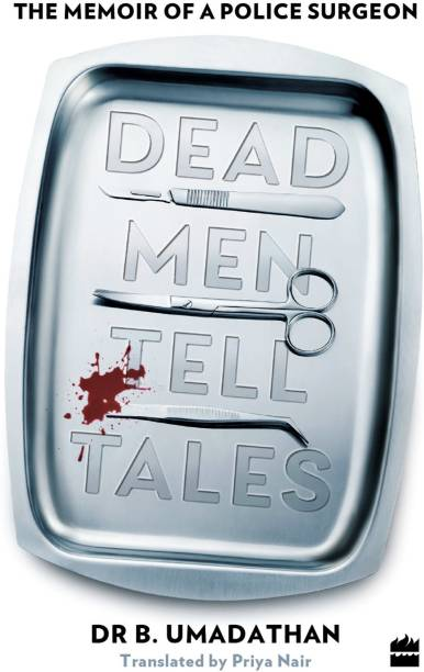 Dead Men Tell Tales