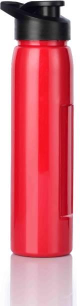 Flux Premium Plastic water Bottle 800 ml, Fridge Bottles 800 ml Bottle