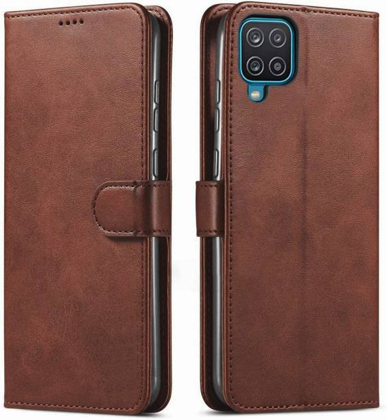 GoldKart Back Cover for Samsung Galaxy M12