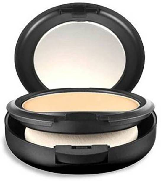 MAC leans NC20 STUDIO FIX POWDER PLUS FOUNDATION Compact