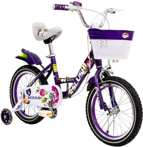 Geekay Slush Girl 14 T BMX Cycle