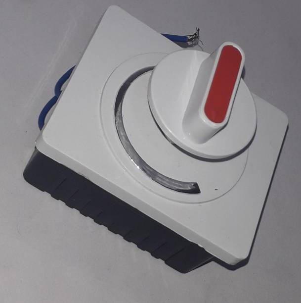 Mayur COOLER-11 Step-Type Button Regulator