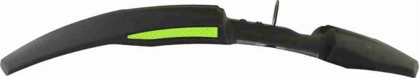 Fastpred Bicycle mudguards green Full Length Front & Rear Fender