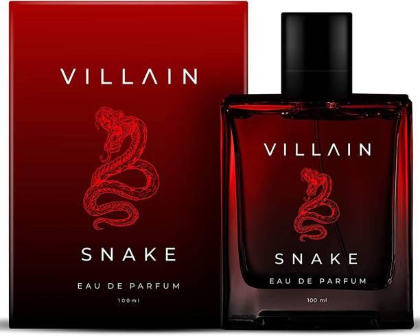Villain Snake Perfume Eau de Parfum  -  100 ml