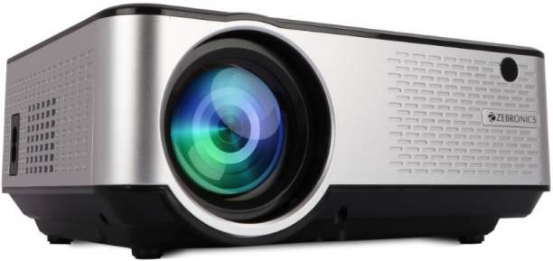 ZEBRONICS ZEB-LP2800HD (2800 lm) Projector