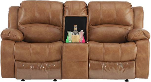 Durian Marco Leather Manual Rocker Recliner