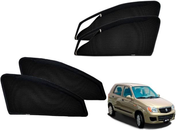 Auto Hub Side Window Sun Shade For Maruti Suzuki Alto