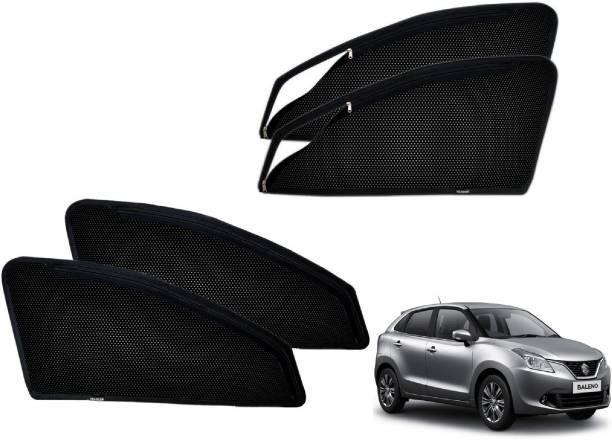 Auto Hub Side Window Sun Shade For Maruti Suzuki Baleno