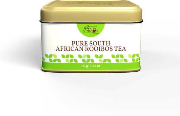 The Indian Chai Rooibos Tea Unflavoured Rooibos Tea Tin