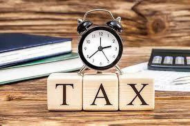 CALCAL Tax Computation Software Salaried Assessee