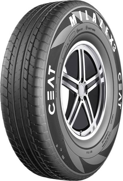 CEAT 185/70R14 MILAZE X3 TL 88T 4 Wheeler Tyre